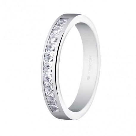 Inel cu diamante 14k 74B0052