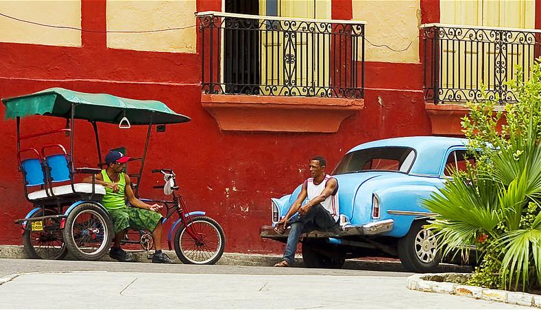 Santiago de Cuba - Blog