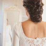 Isabel Núñez - Vestidos de novia