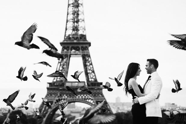 Cele mai reusite fotografii de nunta 2015