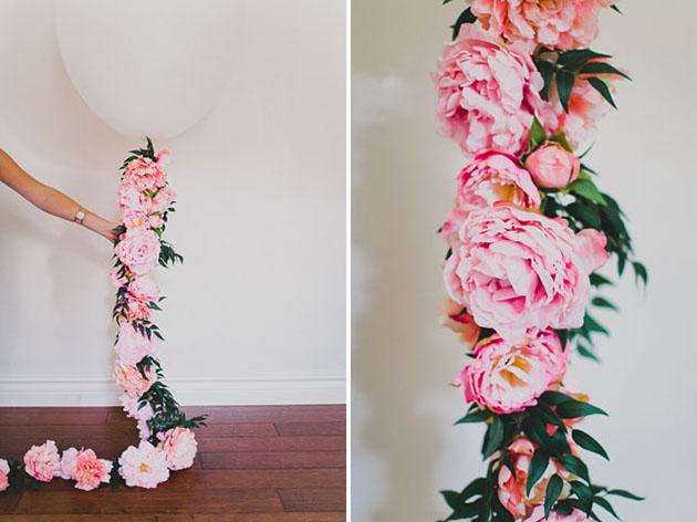 Decoratii DIY pentru nunta